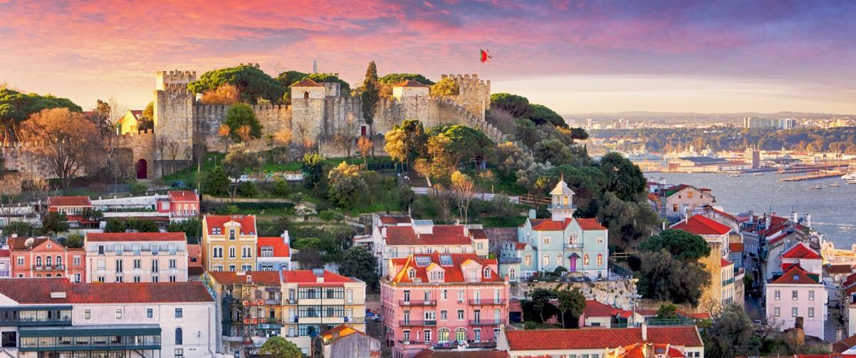 Guía Lisboa, Vistas Lisboa