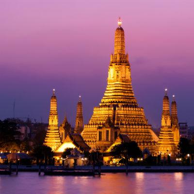 Guía Bangkok, Wat Arun