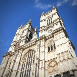 Guía Londres, Abadía de Westminster