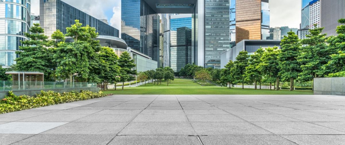 Guía Hong Kong, Área de Negocios