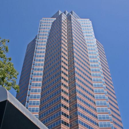 Guía Los Ángeles, Fox Plaza