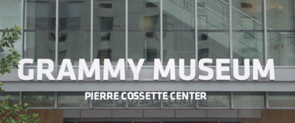 Museo de los Grammy