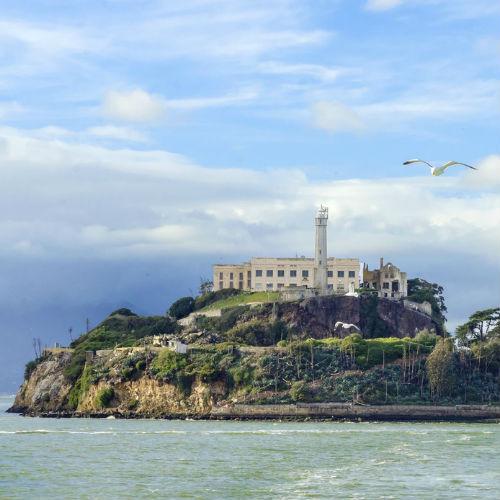 Guía San Francisco, Isla de Alcatraz