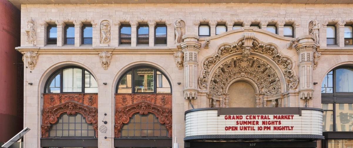 Guía Los Ángeles, Teatro