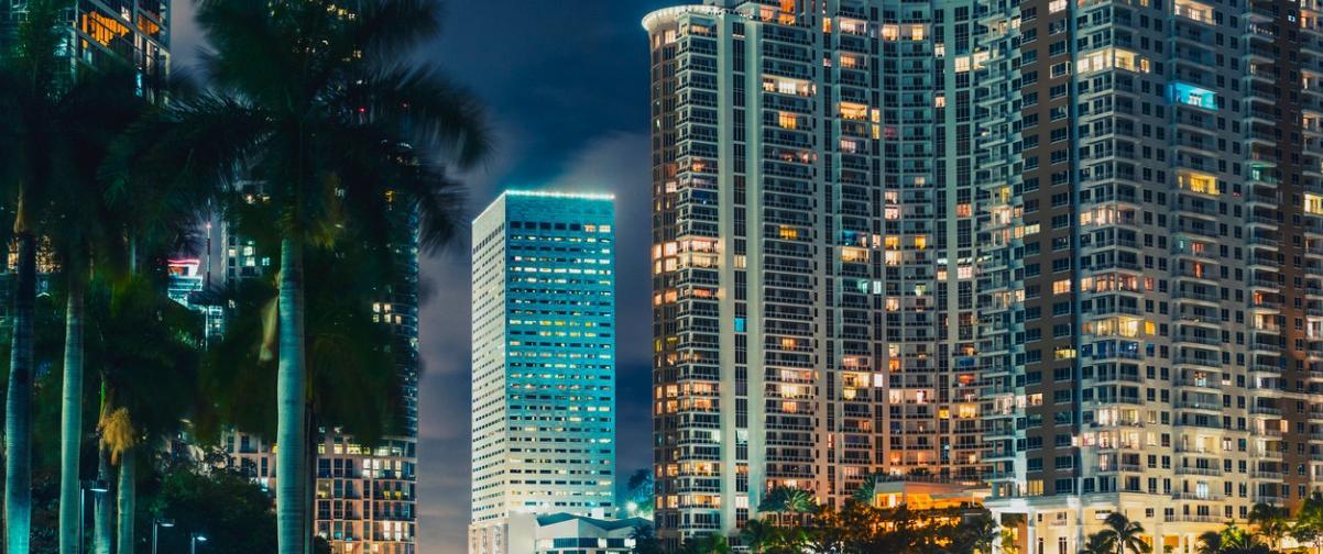 Guía Miami, Vistas Miami