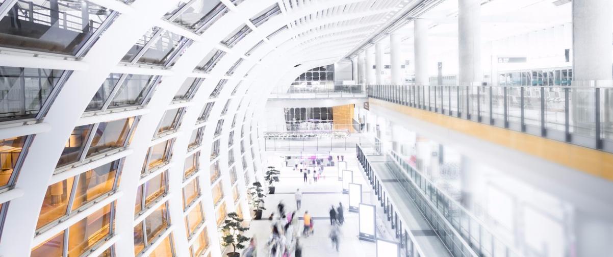 Guía Hong Kong, Aeropuerto