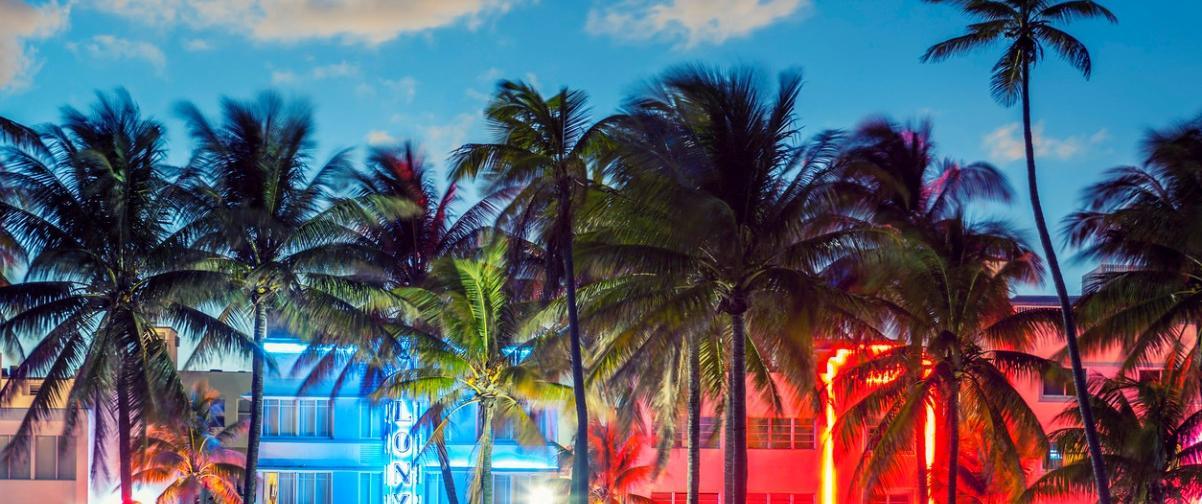 Guía Miami, Art Decó