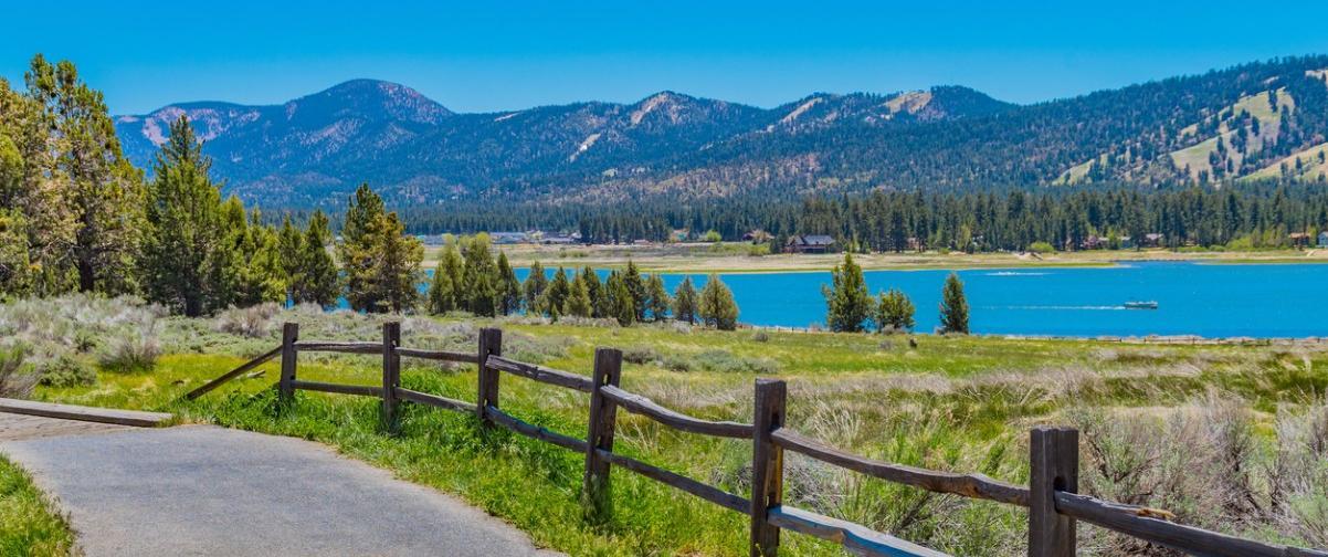 Guía Los Ángeles, Big Bear Lake