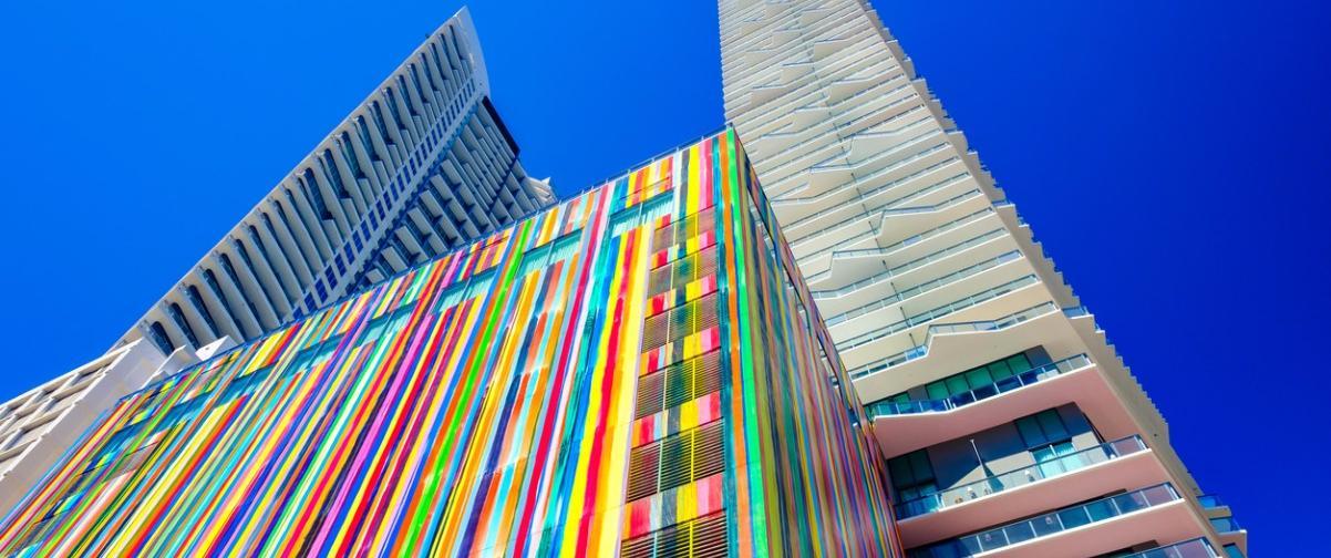 Guía Miami, Arquitectura Brickwell