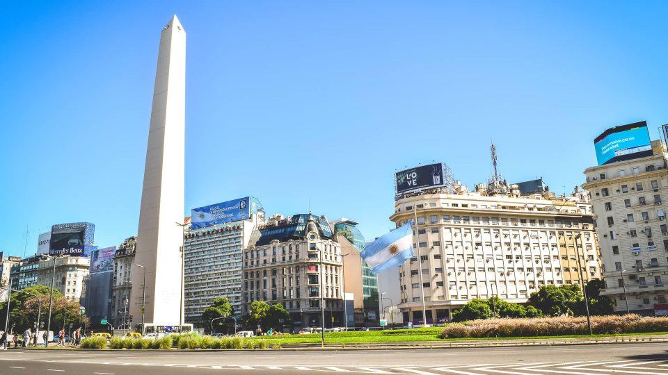 Guía Buenos Aires