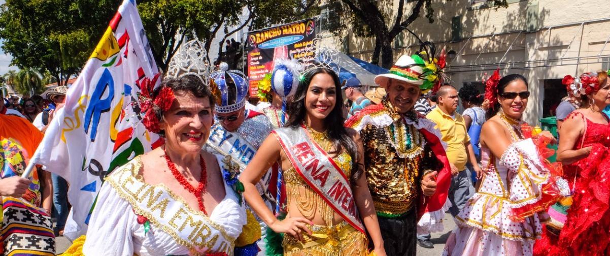 Guía Miami, Carnaval