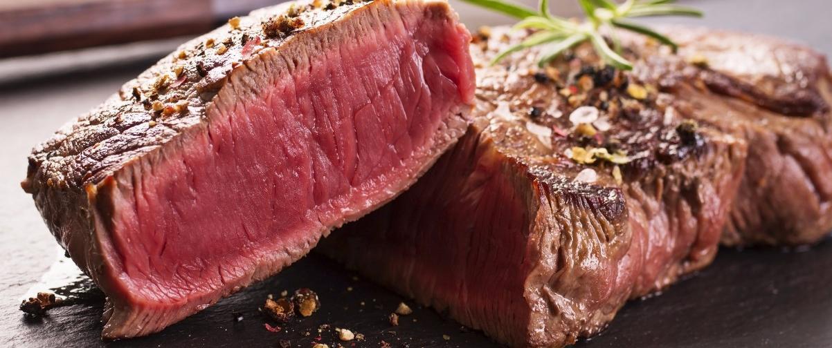 Guía Buenos Aires, Carne argentina