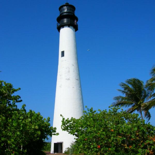 Guía Miami, Caro Cape