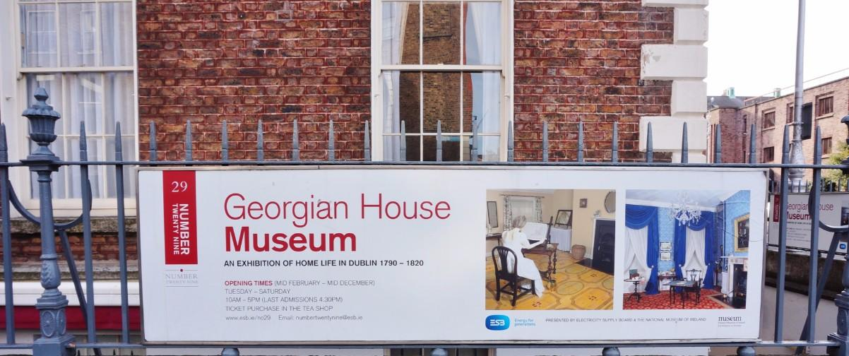 Georgian House Museum