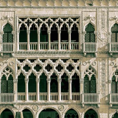 Guía Venecia, Ca D'Oro