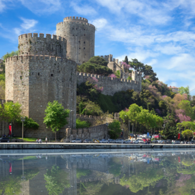 Castillo Rumeli Hisari, Guía Estambul