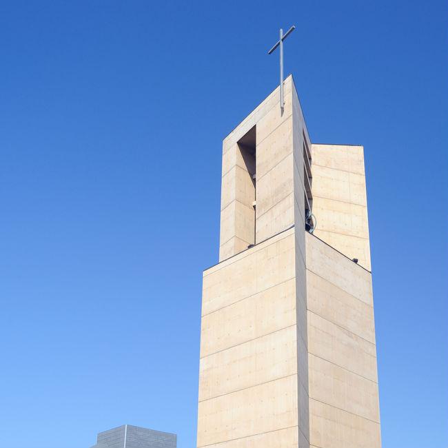 Guía Los Ángeles, Catedral de Nuestra Señora de Los Ángeles