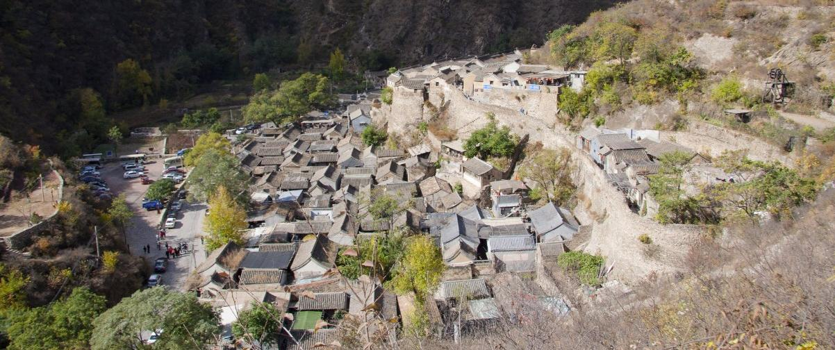 Chuandixia