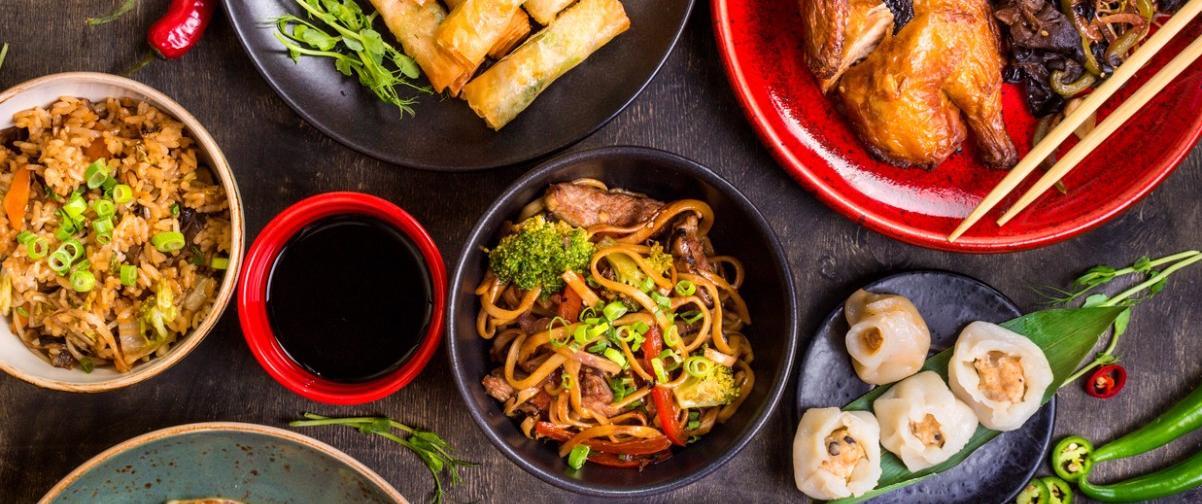 Guía Hong Kong, Comida típica