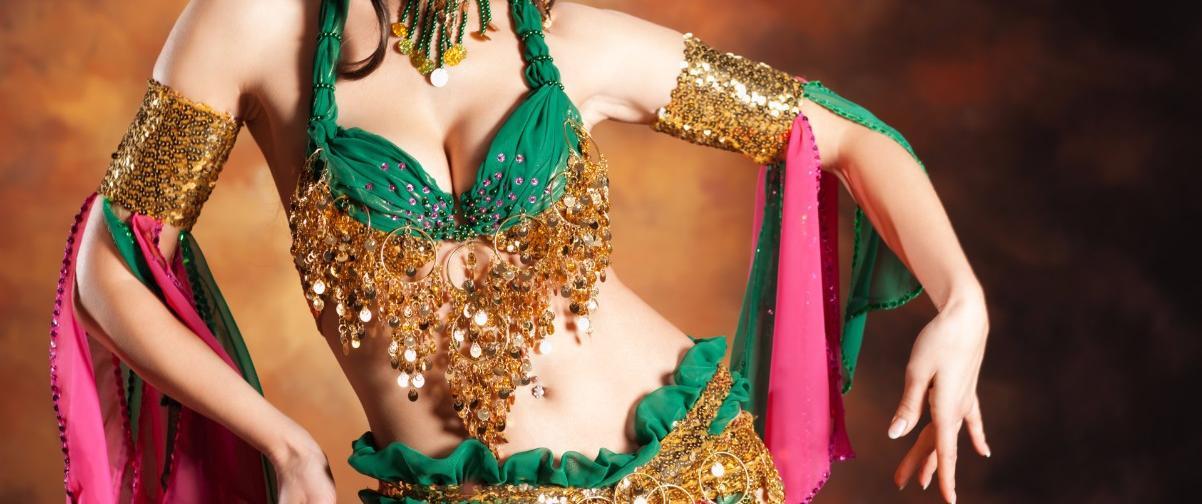 Guía El Cairo, Danza del vientre