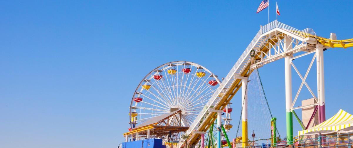 Guía Los Ángeles, Feria del condado de L.A