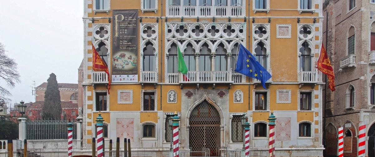 Guía Venecia, Galería de la Academia
