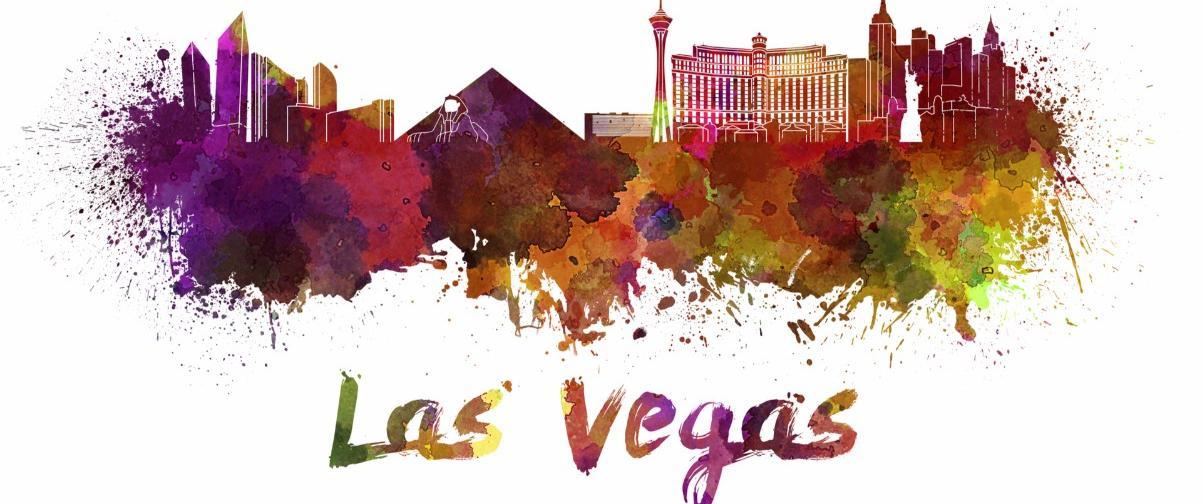 Guía Las Vegas, Gráfico