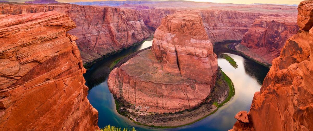 Guía Las Vegas, Gran Cañón del Colorado