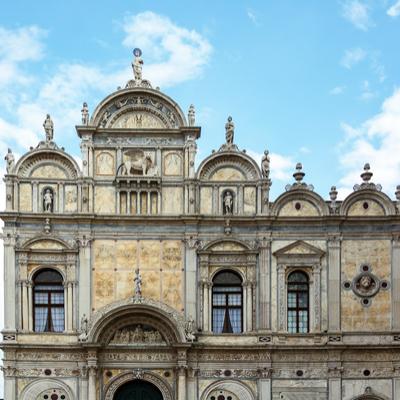 Guía Venecia, Iglesia Santi Giovanni e Paolo