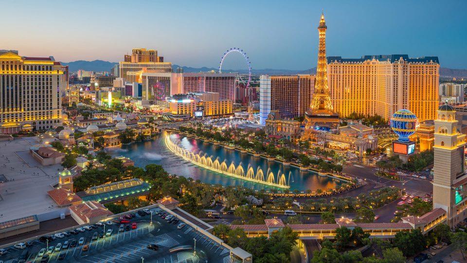 Guía Las Vegas