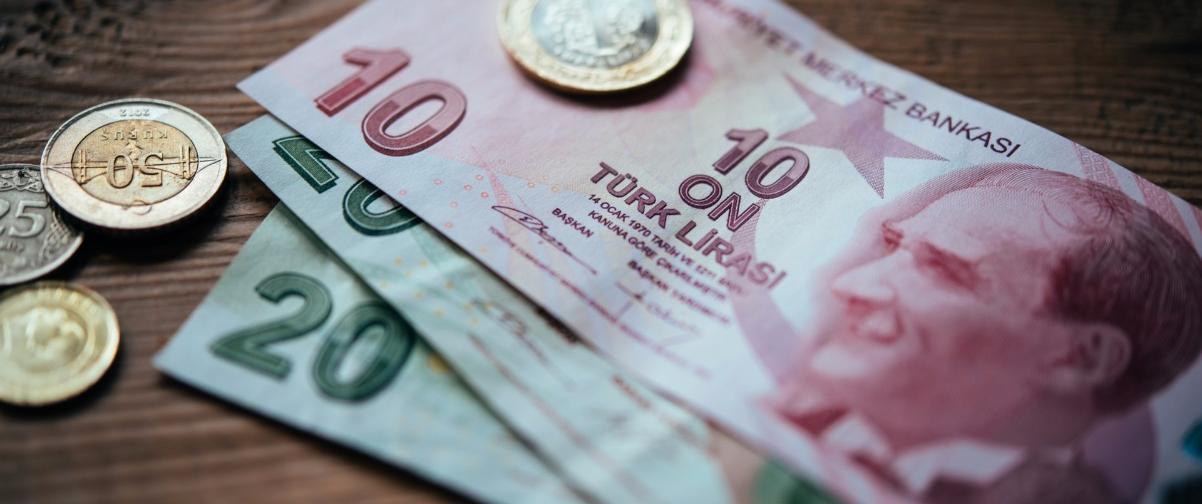 Lira turca, Guía Estambul