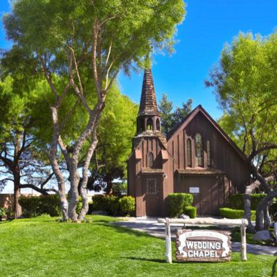 Little church of the West, Guía Las Vegas