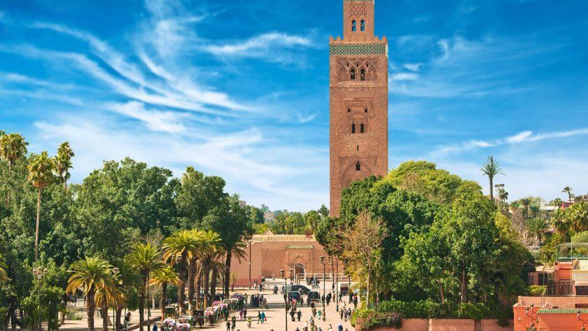 Guía Marrakech