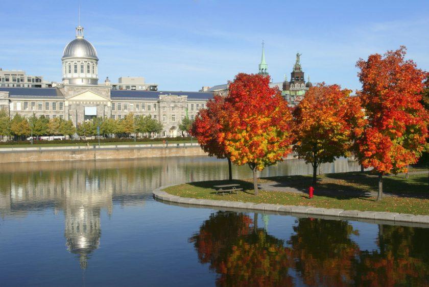 Guía Montreal