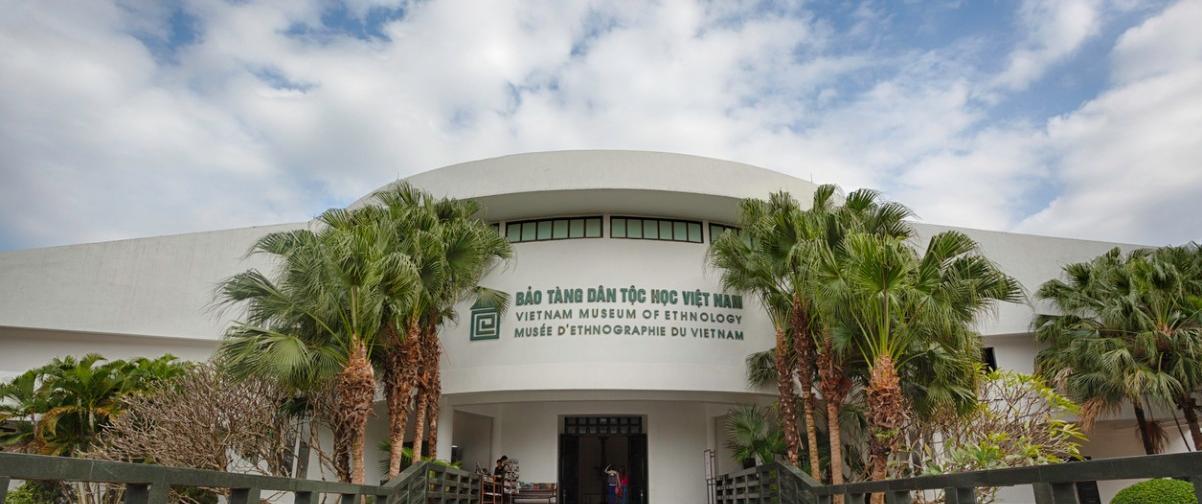 Museo de Etnología