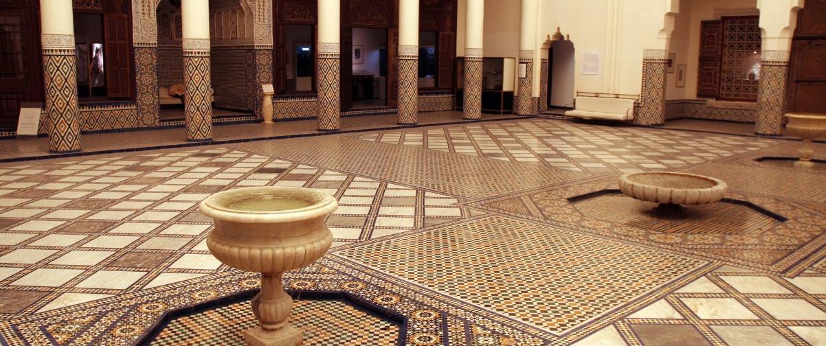 Guía Marrakech, Museo de Marrakech