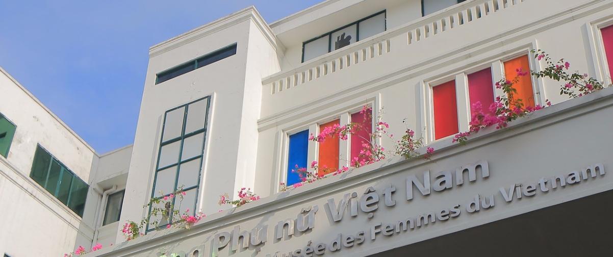 Museo de las mujeres de Vietnam