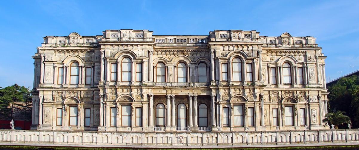 Palacio Beylerbeyi, Guía Estambul