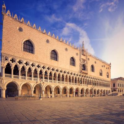 Guía Venecia, Palacio Ducal