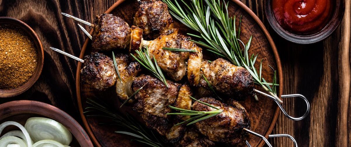 Pinchos de carne, Guía Estambul
