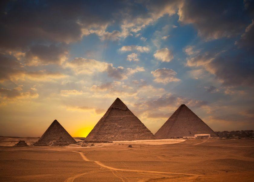 Guía El Cairo