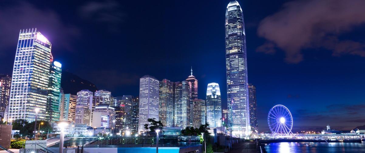 Guía Hong Kong, Puerto