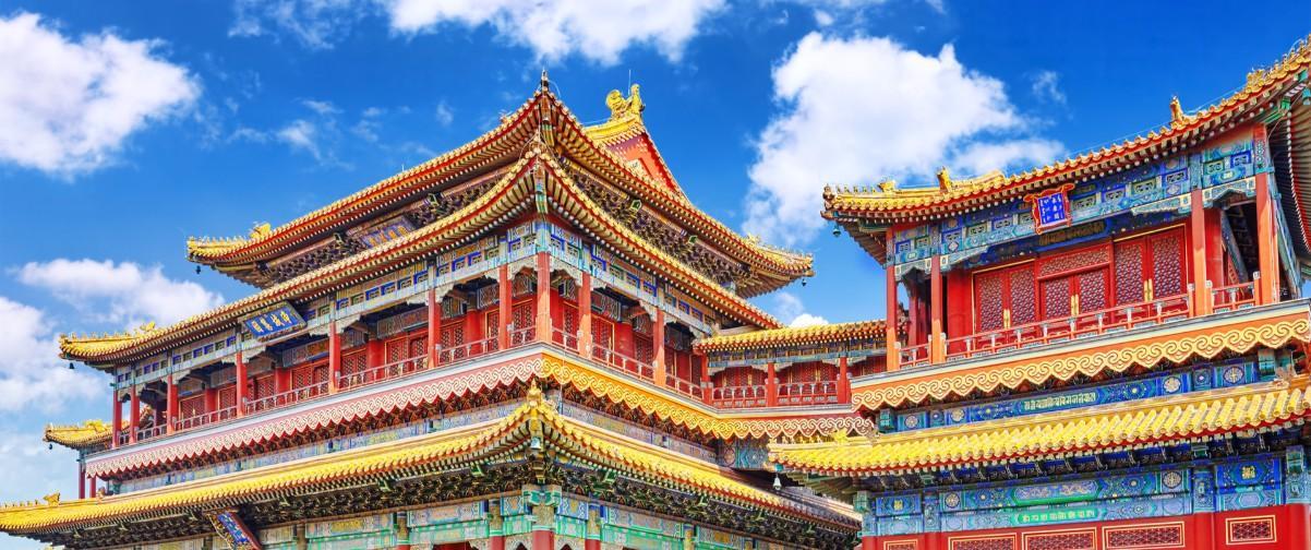 Templo Yonghegong
