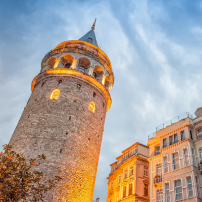Torre Galata, Guía Estambul