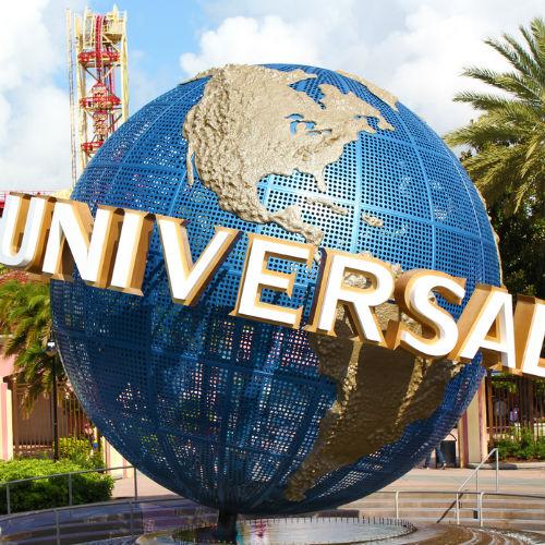 Guía Los Ángeles, Universal Studios