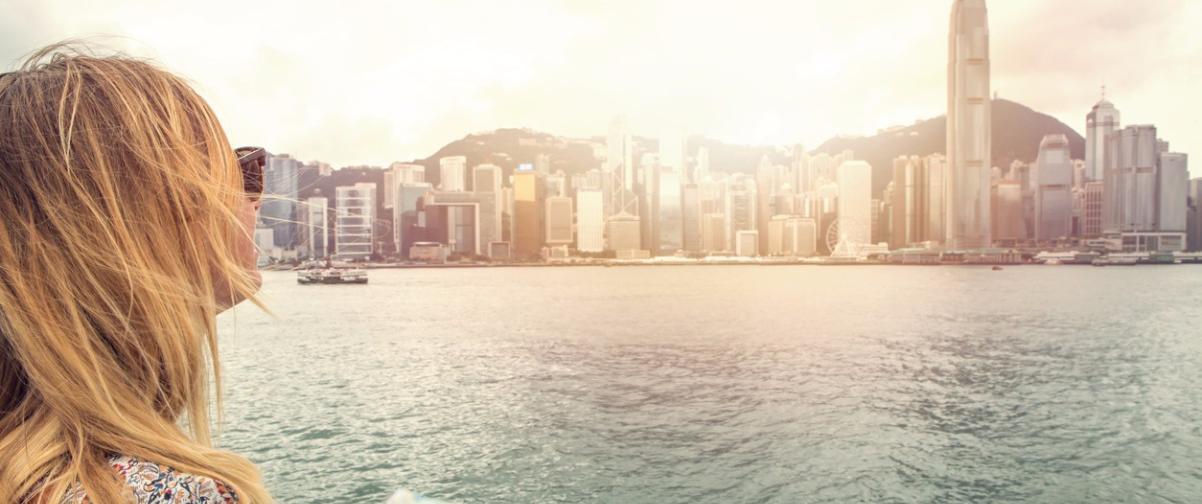 Guía Hong Kong, Verano
