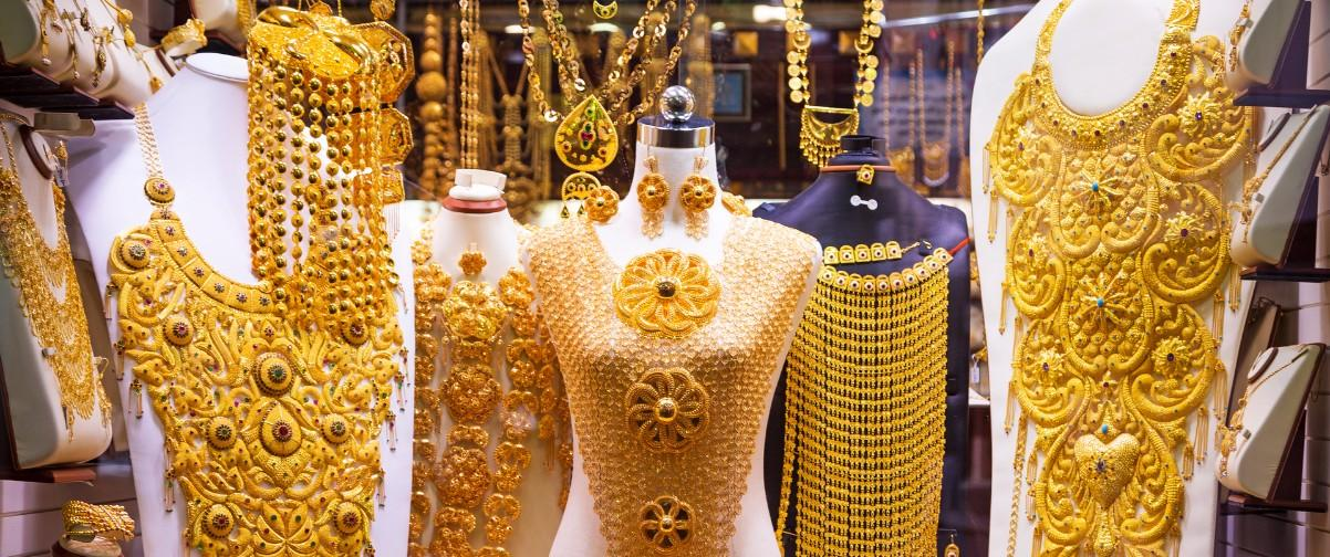 Zoco del oro