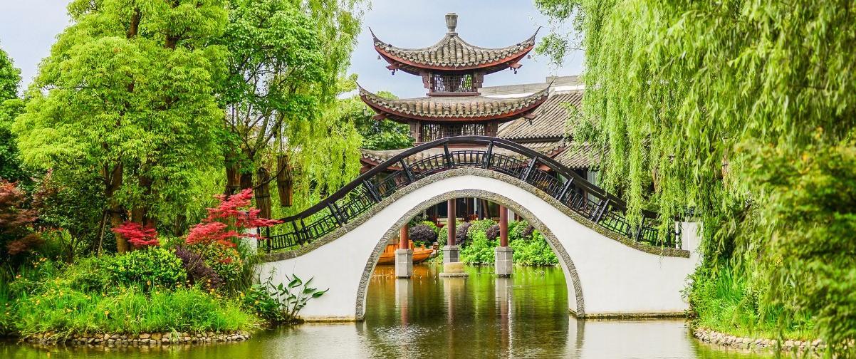 Guía Shanghai, Hangzhou