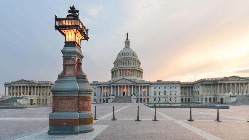 Guía Washington