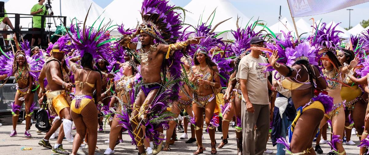 Guía Toronto, Carnaval